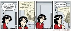 ... , papers... | PhD comics | Pinterest | Paper Paper, Comic and Paper