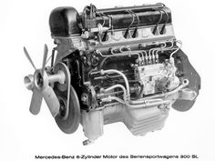 Mercedes-Benz M186 engine [1280x960]