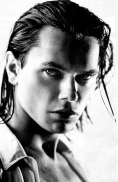 River Phoenix... Absolute top of the list. Amazing actor, such a spunk may he RIP