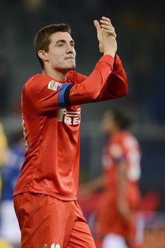 Mateo Kovacic our future