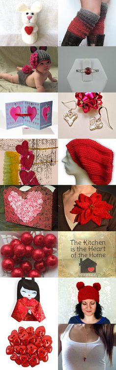 Valentine by Coco on Etsy--Pinned with TreasuryPin.com