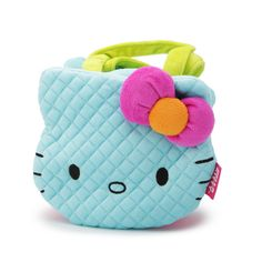 $5 Hello Kitty Quilted Kids' Handbag