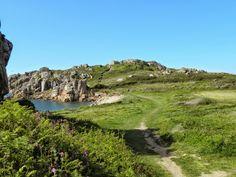 Pointe de Primel, Plougasnou, Bretagne