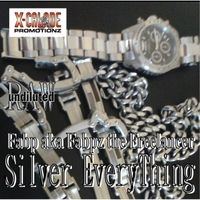 Fabp Aka Fabpz the Freelancer | Silver Everything