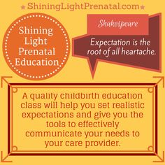 Set reasonable expectations for by taking a childbirth education class. Pregnancy Quotes, After Pregnancy, Lamaze Classes, Doula Services, Childbirth Education, Prenatal Yoga, Self Confidence, Baby Care, Compassion