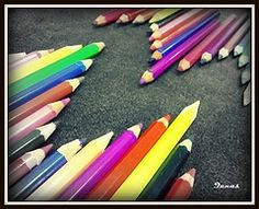 Pencils - cant live without them