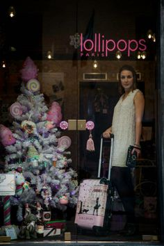 Elisa Raimondo torino fashion bloggers for Lollipops Paris Torino