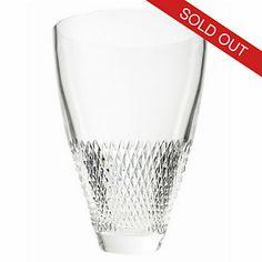 """Waterford® Crystal Lume 13"""" Vase"""
