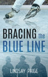 #Anniversary #Giveaway ~ BRACING THE BLUE LINE (Bracing for Love #1) by Lindsay Paige is on #SALE!