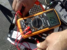 Hybrid Battery Repair : What Affect Battery Life & How To Recondition it