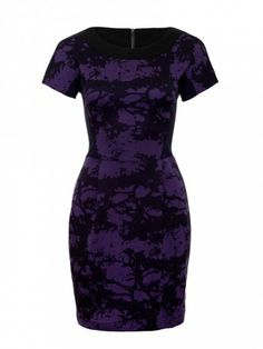 Capone S/S Dress from Metalicus