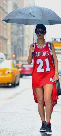 #RiRi..loovveee this outfit
