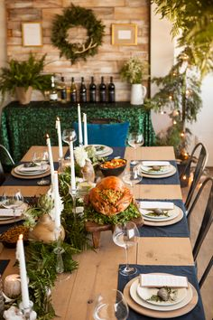 Thanksgiving Table, turkey, recipes, decor ideas, antlers, geodes, entertaining ideas, wine and more :-) Great for Christmas too!