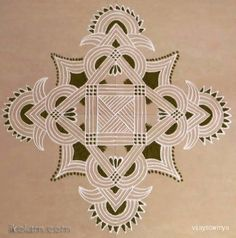 Explore latest easy rangoli design image ideas collection for Diwali. Here are amazing simple rangoli designs to decorate your home this festive season. Rangoli Designs Latest, Simple Rangoli Designs Images, Rangoli Border Designs, Small Rangoli Design, Rangoli Patterns, Rangoli Ideas, Kolam Rangoli, Flower Rangoli, Beautiful Rangoli Designs