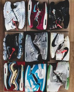 Mens Fashion Sneakers – The World of Mens Fashion Best Sneakers, Sneakers Fashion, Fashion Shoes, Shoes Sneakers, Streetwear, Hype Clothing, Off White Shoes, Hype Shoes, Custom Shoes