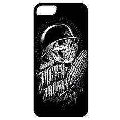 Metal Mulisha iPhone 5 Case Cover   bestiphone5caseshop - Accessories on ArtFire