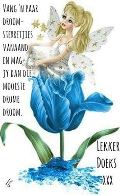 Afrikaanse Quotes, Goeie Nag, Good Night Quotes, Sleep Tight, Angel Art, Qoutes, Wisdom Quotes, Christian Quotes, Disney Characters