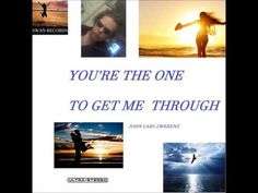 A BRIEF COMMENTARY ON ROCK MUSIC BY JOHN LARS ZWERENZ: YOU'RE THE ONE (TO GET ME…