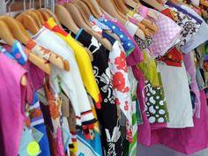 De Markt van Morgen in Antwerpen - 40 standhouders met eigen mode, juweelontwerp, grafisch ontwerp en interieur presenteren en verkopen hun werk