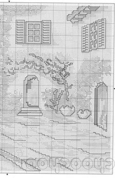 Wzory Tylko Krzyż Stitch (P 295.) | Nauka Crafts jest facilisimo.com