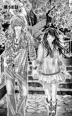 Kyou Koi Wo Hajimemasu~~~ Tsubaki x Tsubaki♡ This manga is so adorable and I'd definitely read it again!