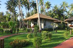 Beachfront Cottage @ Medee Resort (Koh Kood, Thailand)