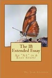 Tips and topic ideas for writing an #ITGS Extended Essay.