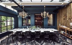 In's Cafe by Ris Interior Design - MyHouseIdea