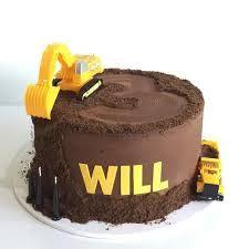 Výsledek obrázku pro digger cake