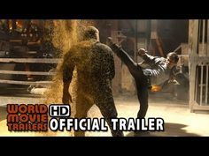 Skin Trade Official Trailer #1 (2015) - Tony Jaa, Dolph Lundgren HD - YouTube: coming in theaters in May!