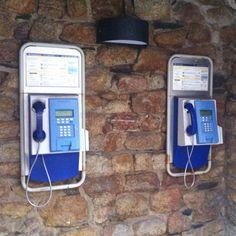 公衆電話★