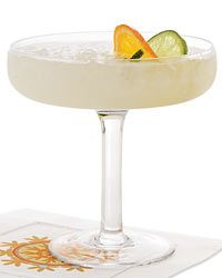 Combier Margarita Recipe on Food & Wine