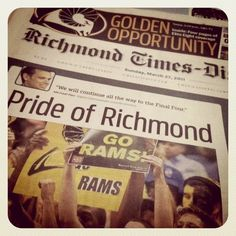 vcu pride | richmond times-dispatch