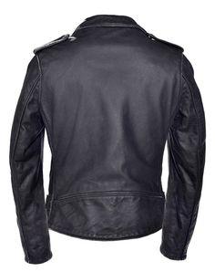 b16a6bc45ad27 626VNW - Women s Vintaged Cowhide Black Motorcycle Jacket Lady Biker