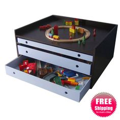 'M' Play-Table Toybox (R4,750)