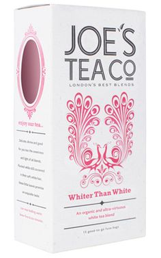 JOE'S TEA CO_Whiter Than White