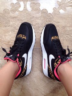 Pretty Nike Shoes