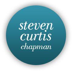 Steven Curtis Chapman     Favorite Christian Music artist