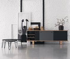 designed in 1956 by Charlotte Piriand + reissued by Cassina | elv's: the old new...
