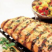 Scottish Trout Recipe | scottish recipes grilled salmon trout scottish recipes grilled salmon ...