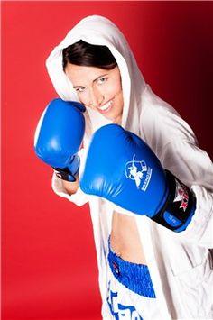 Boxeo: ¡Da el golpe! -