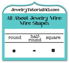Jewelry wire gauge size chart awg american wire gauge which jewelry tutorial headquarters page 4 of 20 free jewelry tutorials and resources for jewelry business or hobby see more wire gauge thickness chart keyboard keysfo Images