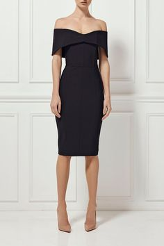 Misha Collection - Brooklyn Dress