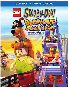 NEW ARRIVAL!   LEGO Scooby-Doo! ...   http://www.zxeus.com/products/lego-scooby-doo-blowout-beach-bash-bd-blu-ray?utm_campaign=social_autopilot&utm_source=pin&utm_medium=pin