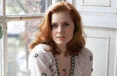 Amy Adams..I'm in girl love with her lolol