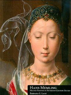 MEMLINC Hans: Flemish school (1435-1494) - Head of salome -left wing of saint john hospital alterpiece