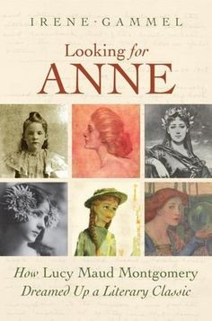 Looking for Anne, a Lucy Maud Montgomery biography Anne of Green Gables: Canada's Answer to Jane Austen- Lucy Maud Montgomery's series about the spirited Anne Shirley is a literary classic to contend with Jane Austen I Love Books, Good Books, Books To Read, My Books, Anne Of The Island, Lm Montgomery, Megan Follows, Anne Shirley, Literary Fiction
