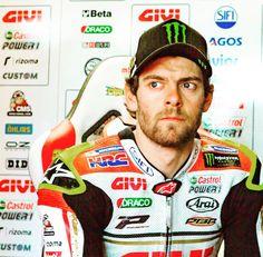 Believe it achieve it! @calcrutchlow right before winning the GP in Brno. @lcr_honda @givi_official @motogp #crutchlow #motogp #brno #winner #2016 #rider #hero