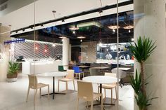 Ma Khin Café (Valencia) - Stendhal gastronómico: los 35 restaurantes más bellos del planeta (y de España)