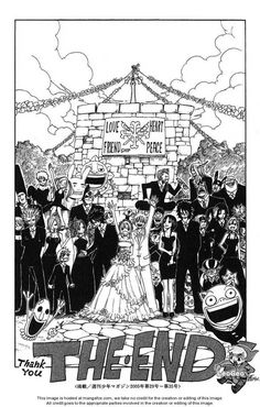 So glad they got married!!! :D Rave Master - Elie and Haru <3